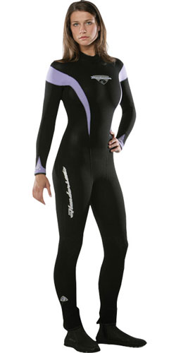 Wetsuit by Henderson