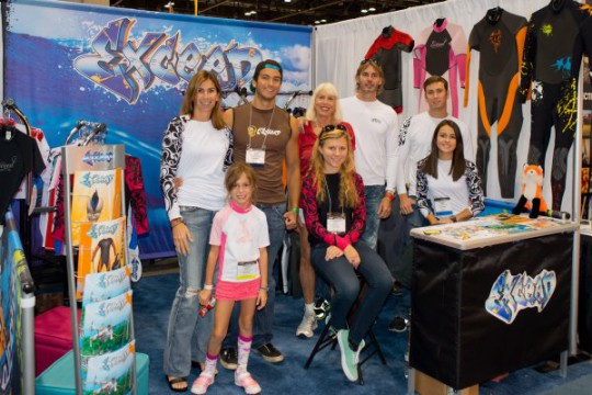 Surf Expo 2013