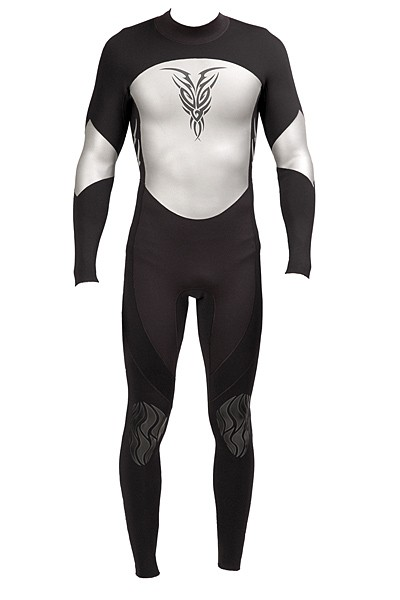 Exceed Existence Mens Long Wetsuit