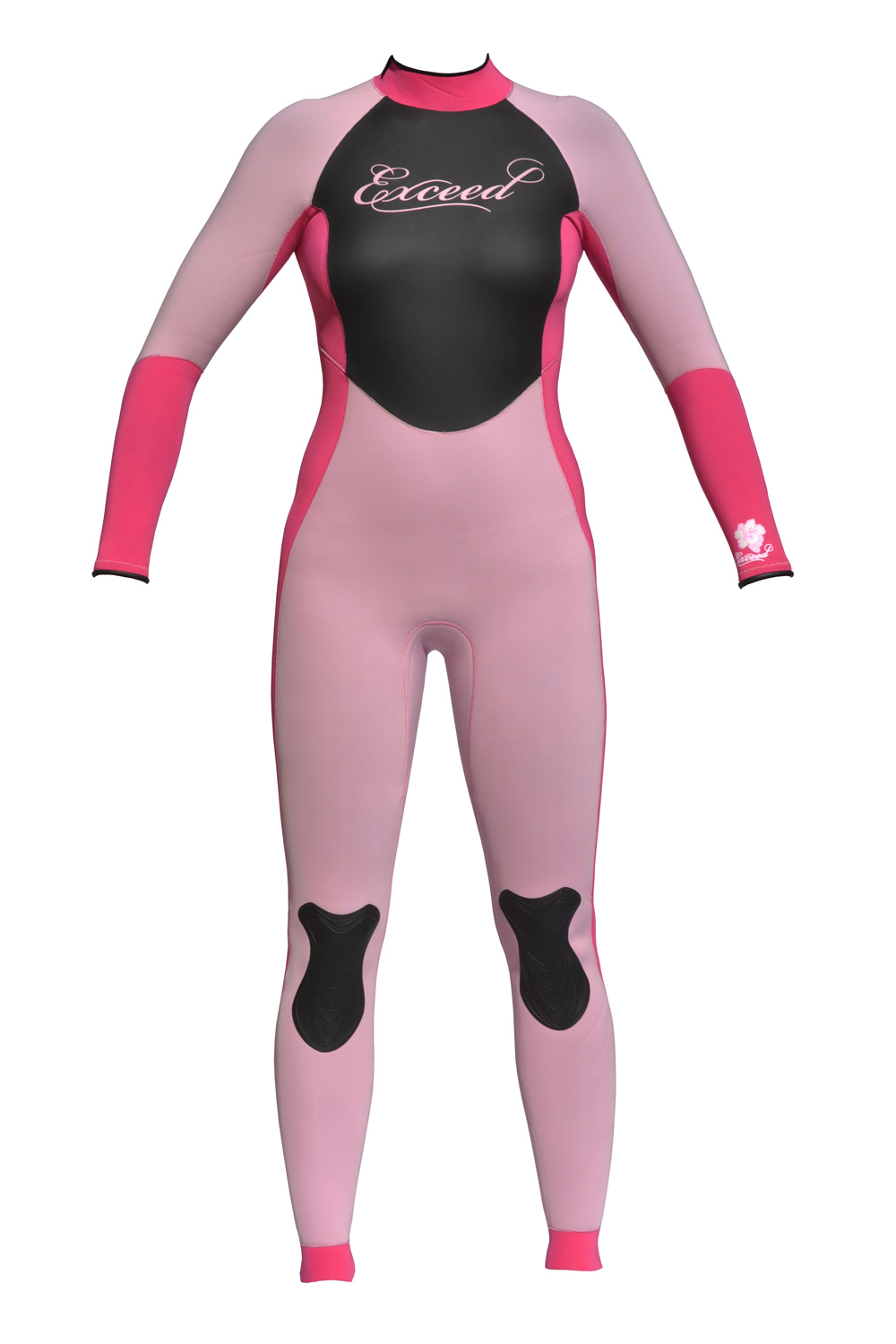 Exceed Eclectic Womens Long Wetsuit