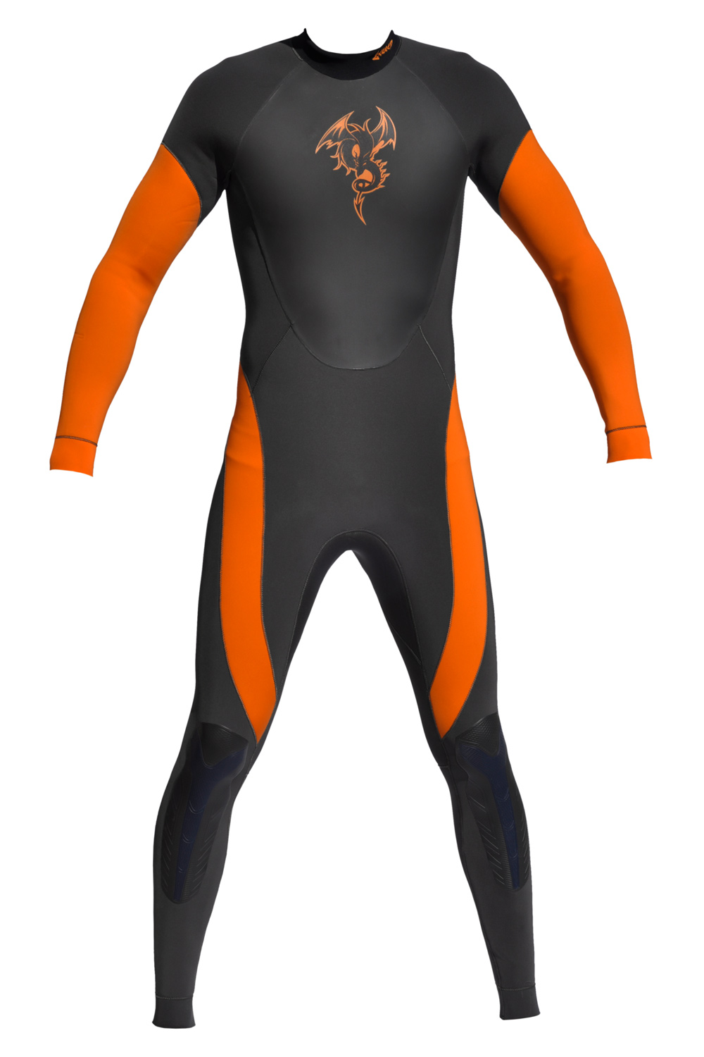 Exceed Electro Mens 3/2mm Full Wetsuit