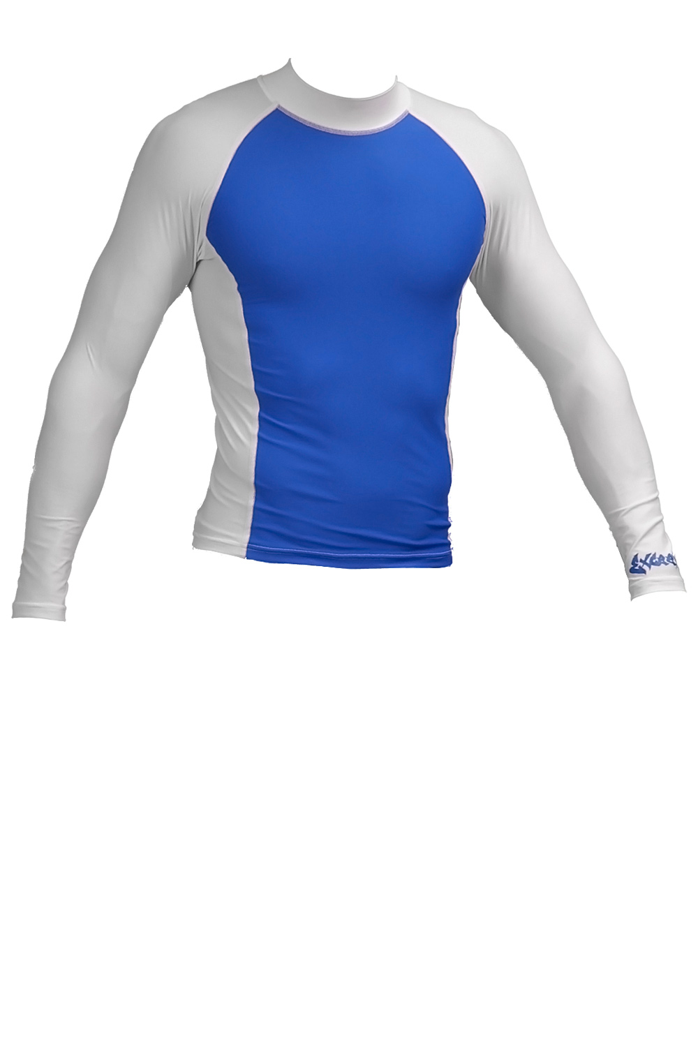 Exceed Eminence Mens Long Sleeve Rash Guard