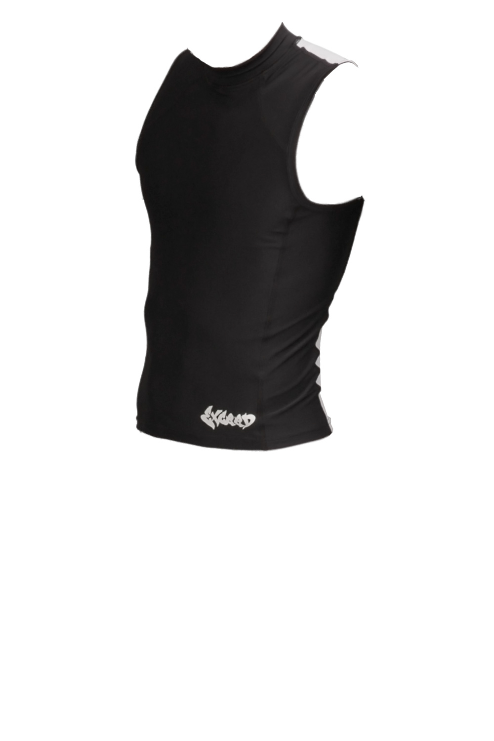 Exceed Entity Mens Sleeveless Rash Guard