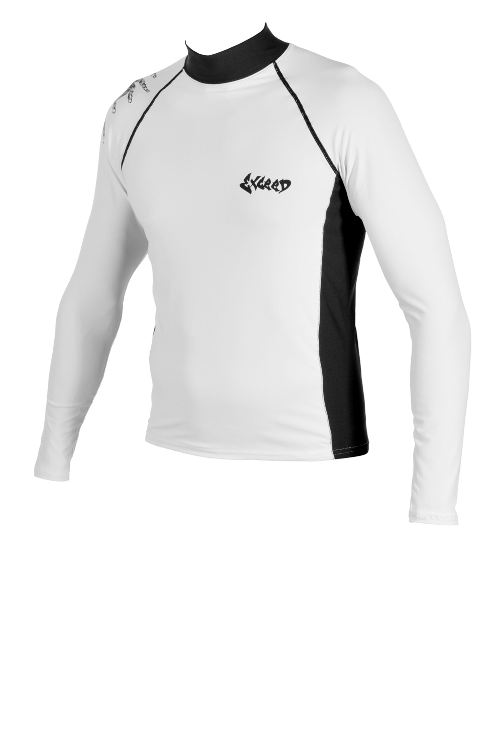 Exceed Entrap L/S Mens Long Sleeve Rash Guard