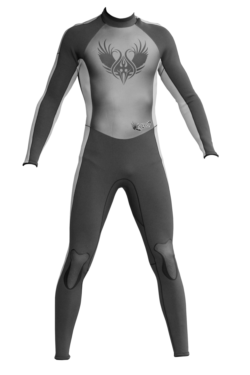 Exceed Esteem Mens Long Wetsuit