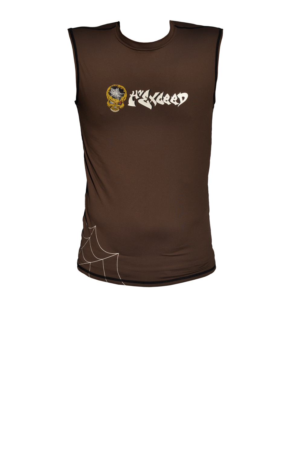 Exceed Eternity Sleeveless Mens Sleeveless Rash Guard