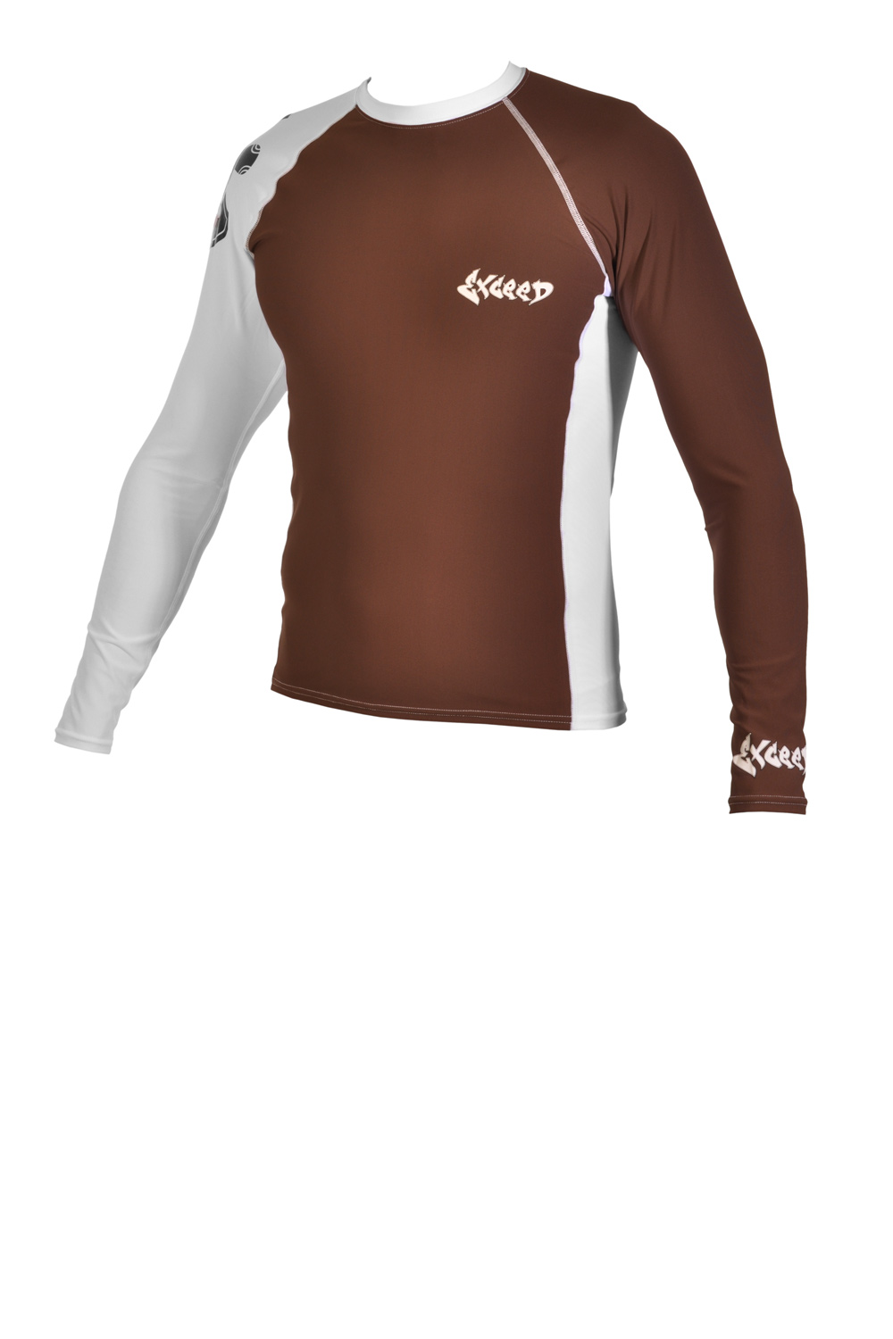 Exceed Expedition Mens Long Sleeve Rash Guard