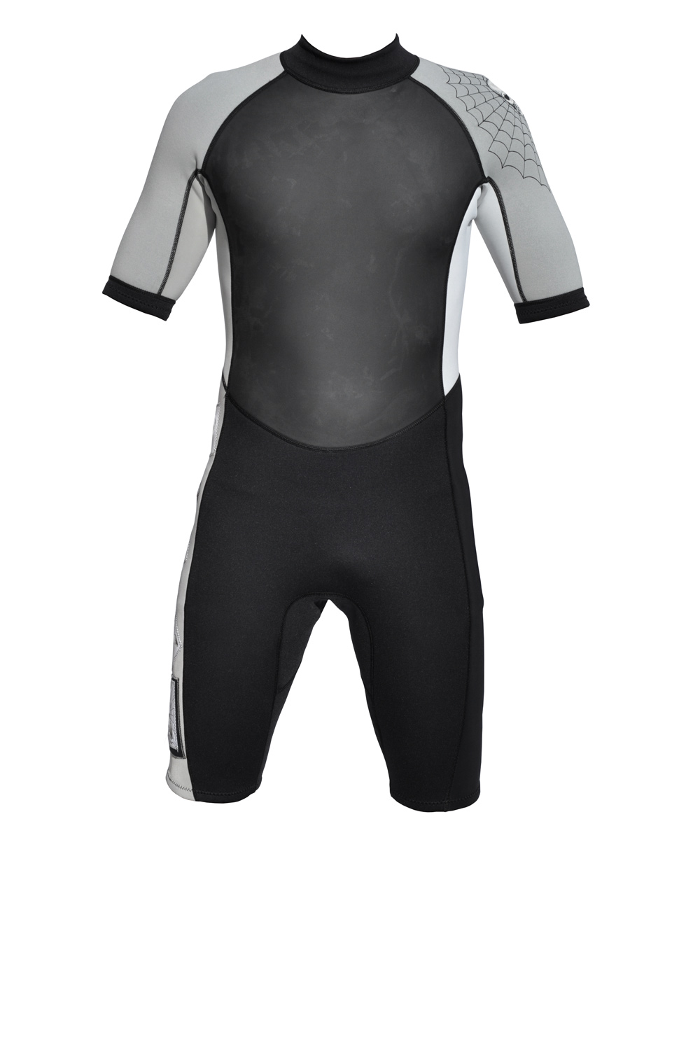 Exceed Extremity Mens 3/2mm Shorty Wetsuit