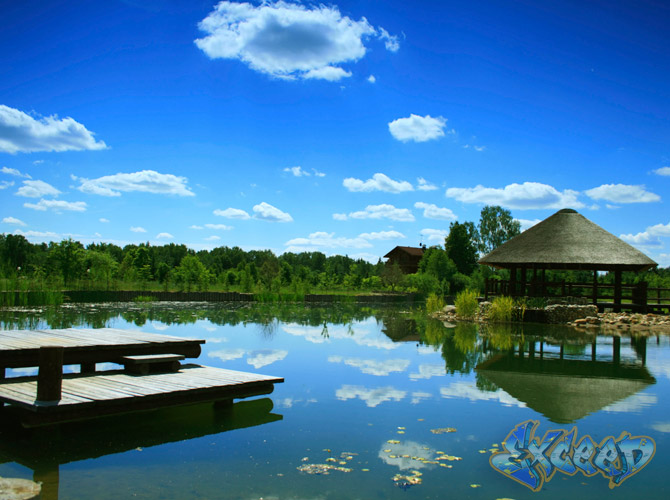 Exceed Wetsuits Team Riders - Wake