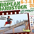 European Boardstock, 2005
