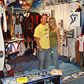 SurfExpo, Sep 2006